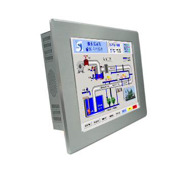 Lcd Monitor Touch Screen Monitor Open Frame Monitor