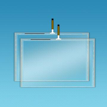 5 Wire Resistive Tocuh screen